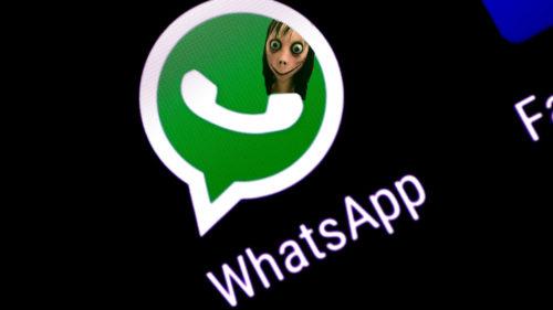 Ce vrea să fie Momo, noua nebunie de pe WhatsApp