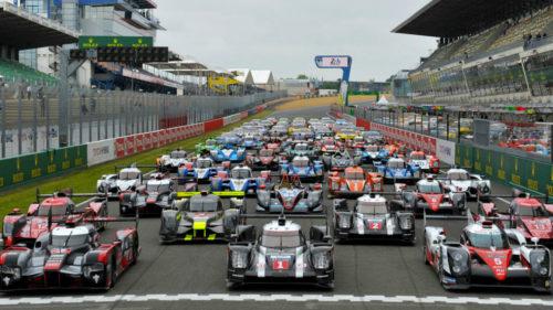Le Mans eSports îți dă ocazia să câștigi un loc în cursa de 24 de ore