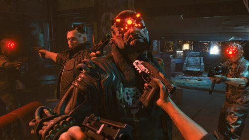 Clipul care îți arată de ce Cyberpunk 2077 este un joc superb