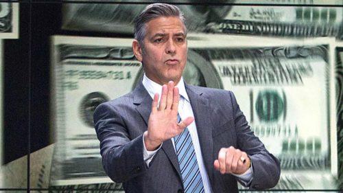 George Clooney a fost cel mai bine plătit în 2018, dar nu a ținut de actorie
