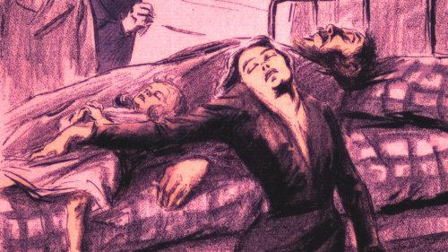 O boală mortală din trecut revine într-o țară bogată a lumii