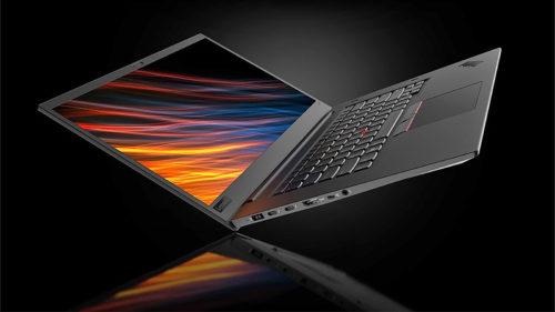 Lenovo Thinkpad P1 e un laptop subțire și ușor pentru profesioniști