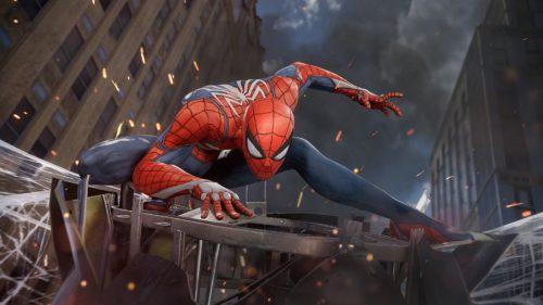 Jocul Spider-Man a făcut mai mulți bani în trei zile decât filmul Marvel