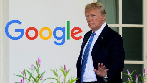 Trump nu înțelege internet sau Google și s-ar putea să suferim cu toții