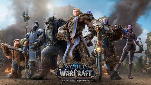 Warcraft pentru mobile s-ar putea inspira din Pokemon Go