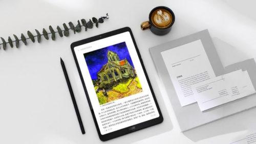 Chinezii de la Xiaomi mai lansează o tabletă cu Android