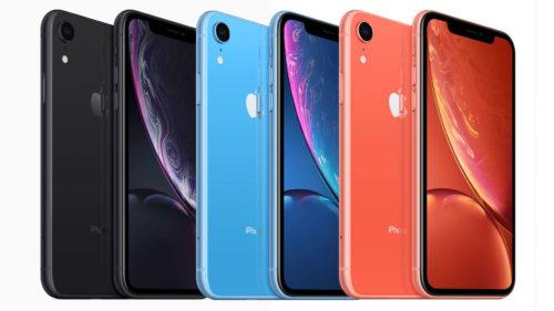 Totul despre iPhone XS, XS Max, XR și Apple Watch Series 4, din clipurile oficiale