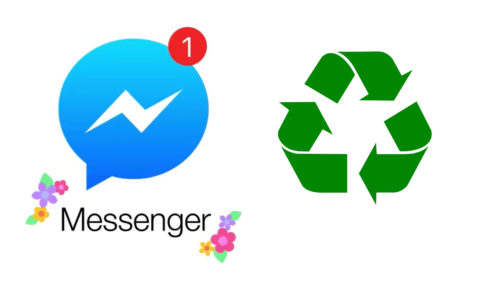 Cum îți trimiți singur un mesaj pe Messenger și la ce ajută