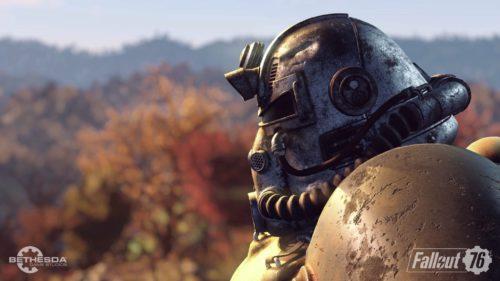 Creatorii Fallout 76 au făcut reclame mincinoase, dar nu le pasă de asta
