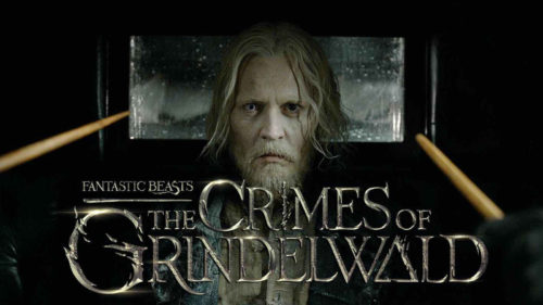 Fantastic Beasts 2: Continuarea Harry Potter primește ultimul trailer