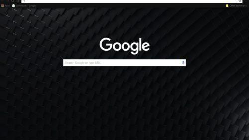 Google Chrome adoptă o temă întunecată, dar numai pentru privilegiați
