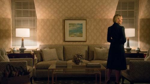 House of Cards îți crește tensiunea cu un nou trailer