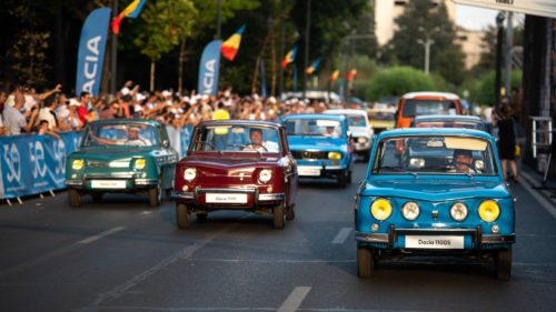 Cum a apărut Dacia în România și de ce a devenit legendară