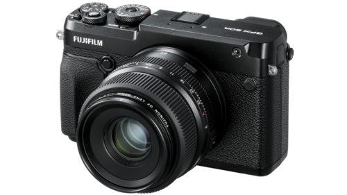 """Fujifilm a anunțat un """"monstru"""" de cameră foto pentru profesioniști"""