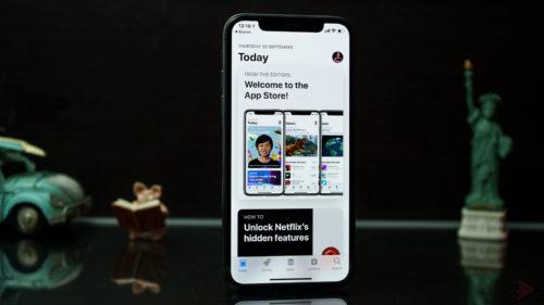 Apple face curățenie și șterge din App Store o rețea socială importantă