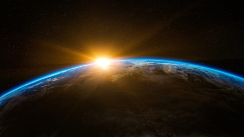Cea mai controversată măsură contra încălzirii globale ar putea funcționa