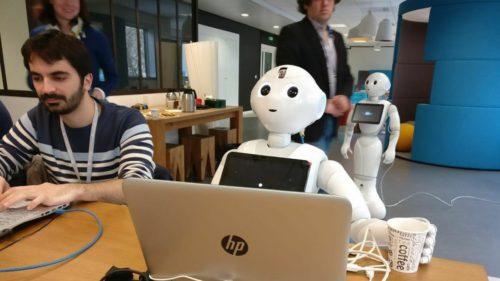 Roboții care te tratează diferit în funcție de cultura de care aparții
