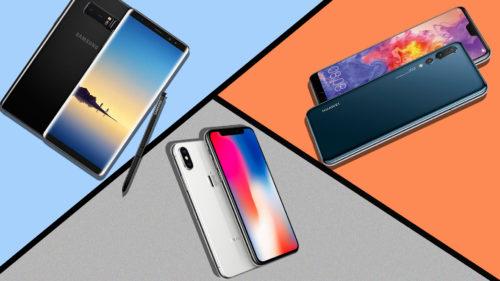 Top 10 telefoane: cele mai rapide smartphone-uri în 2018, conform AnTuTu