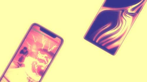 Topul telefoanelor cu cele mai bune ecrane pe care să le cumperi
