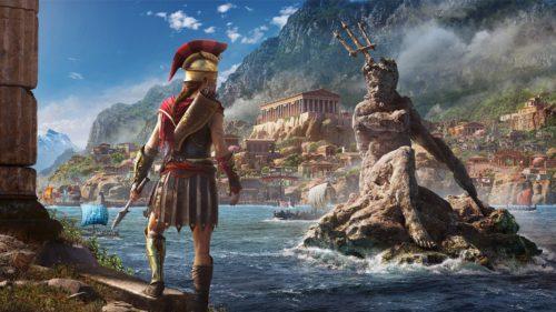 Cum au contribuit românii la Assassin's Creed Odyssey