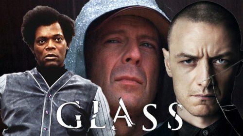 Glass pare mai promițător ca niciodată, din ultimul trailer