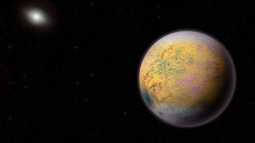 "Descoperire istorică: planeta ""Goblin"" ar putea redefini sistemul solar"