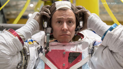 Cum este afectat creierul astronauților în timpul călătoriilor spațiale