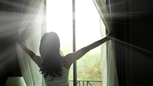 Cum afectează lumina soarelui bacteriile din casa ta