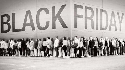 Cum a apărut Black Friday, ziua celor mai mari reduceri