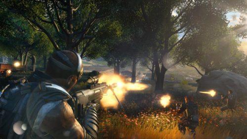 Fortnite va primi un mod de joc făcut popular de Call of Duty