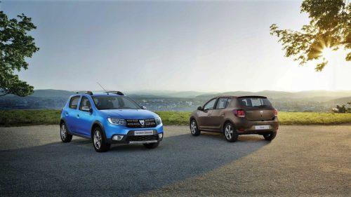 Dacia, prăbușire în Europa: ce mașini trec peste Duster și Sandero