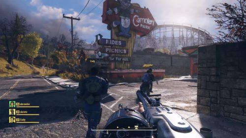 """Ce a pierdut pentru că """"a scăpat"""" pe internet detalii despre Fallout 76"""