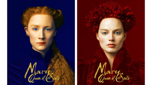 Creatorul House of Cards îți crește tensiunea în Mary Queen of Scots
