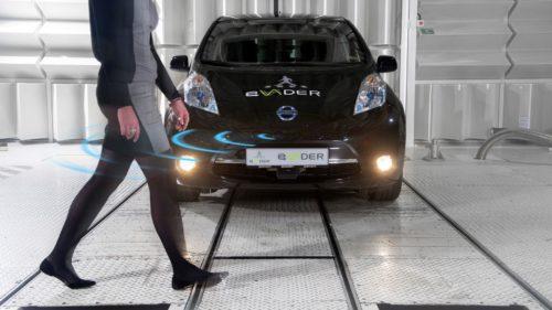 De ce trebuie ca mașinile electrice să fie mai zgomotoase, deși tu le vrei silențioase