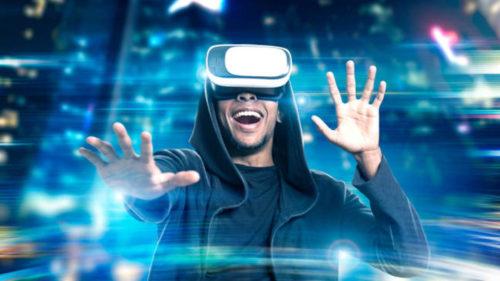 Cum ne-ar putea scăpa realitatea virtuală de dependența de Facebook