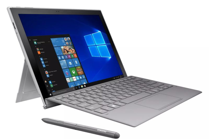 Samsung Galaxy Book 2 ar fi cea mai bună alternativă la Microsoft Surface