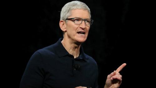 Șeful Apple critică Google și Facebook așa cum toți ar trebui să facă