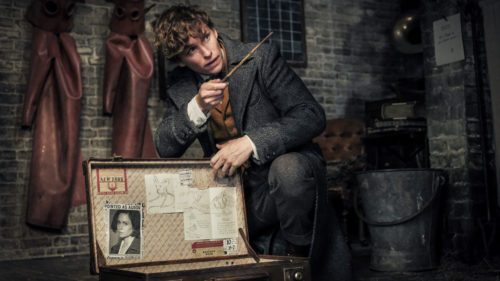 PLAYFILM Fantastic Beasts: The Crimes of Grindelwald, un spectacol superficial