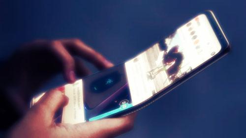 Samsung prezintă telefonul pliabil revoluționar – ce ar trebui să știi