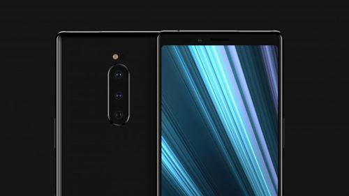 Încercarea disperată a Sony ca să-ți aducă aminte că face și telefoane