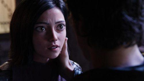 Alita: Battle Angel este cel mai nou SF de la creatorul Avatar și regizorul Sin City