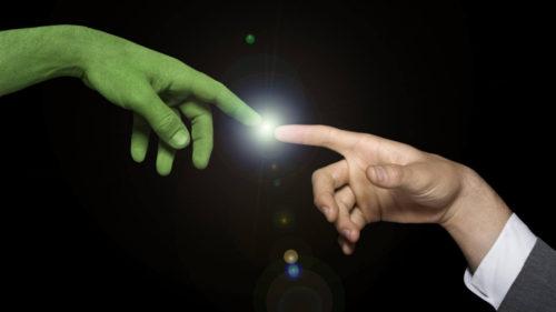 Cine vrea ca noua generație să trimită mesaje către extratereștri