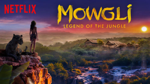 Cartea junglei ajunge pe Netflix cu Mowgli: Legend of the Jungle