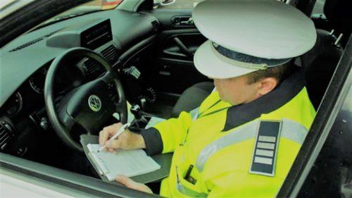 Ce este Speed Marathon, operațiunea prin care Poliția te poate lăsa fără permis