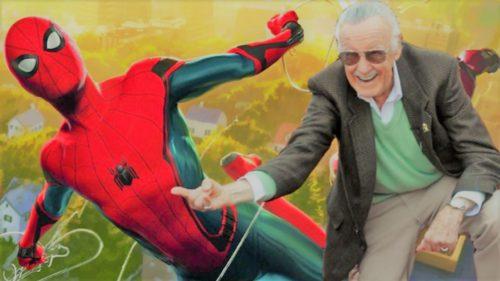 """""""Românul"""" care l-a creat pe Spider-Man. Ce legătură avea Stan Lee cu România"""