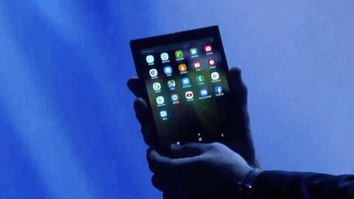 De ce telefonul pliabil de la Samsung va avea un preț extraordinar