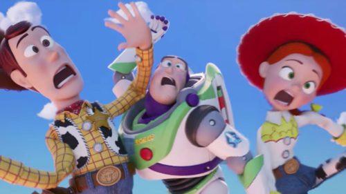 Primul trailer la Toy Story 4 îți aduce aminte de eroii copilăriei