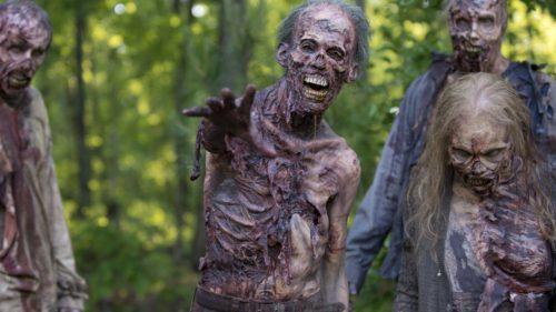 De ce oamenii sunt fascinați de zombi și o apocalipsă cu așa ceva