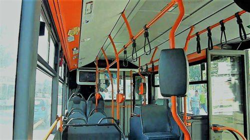 Cum o să plătești cu cardul în autobuz. București, în sfârșit, capitală europeană