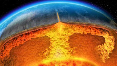 Ce s-ar întâmpla dacă ai putea săpa un tunel spre centrul Pământului